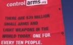 Signature du Traité sur le commerce des armes