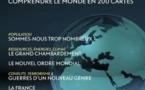 Grand Atlas 2014, par Frank Tétart aux Editions Autrement