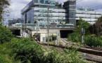 En images: quand les villes transforment leurs voies ferrées en espaces verts