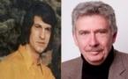 Émission à podcaster - De l'ombre à la lumière ou Gérard Bourgeois et Jean-Max Rivière en 14 chansons