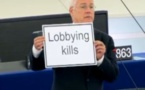 Europe: Les députés européens face aux cigarettiers