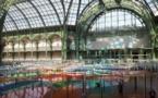 En images: le Grand Palais, lieu de tous les arts et de tous les divertissements
