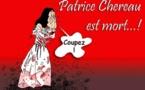 DESSIN DE PRESSE: Hommage à Patrice Chéreau