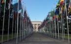 En images: Le Palais des Nations Unies de Genève