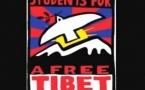 Tibet: Violences policières contre les manifestants tibétains