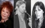Chanson à la une - Il s'appelle Reviens, par Régine, Marie Laforêt et Serge Gainsbourg