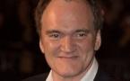 Quentin Tarantino reçoit le prix Lumière à Lyon