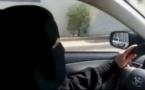Arabie Saoudite: Ni les menaces, ni les cyberattaques n'empêcheront les femmes de se mettre au volant