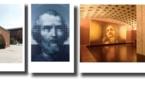 Deux œuvres uniques de Vasarely à Evry