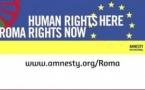Italie: Les camps de ségrégation de Roms à Rome