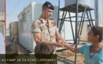 Jordanie: Restrictions concernant les réfugiés venant de Syrie