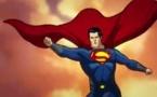La sélection d'Eva: 75e anniversaire de Superman