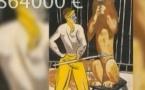 1500 tableaux de maîtres retrouvés dans un appartement de Munich