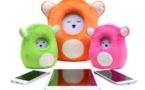 Ubooly, le jouet parlant et interactif