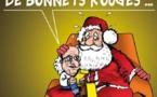 DESSIN DE PRESSE: Toujours pas d'Armistice critique pour Hollande