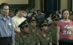 Viêt-Nam: Recours de nouveau aux pelotons d'exécution