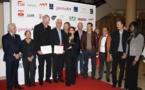 5e édition du GemlucArt Monaco - Palmarès des lauréats
