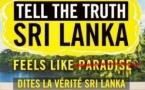 Sri Lanka: La répression s'abat sur la société civile