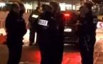 Le présumé tireur de Paris a été arrêté
