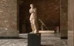 AUDIOGUIDE: Les trésors du Louvre - 7