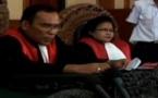 Indonésie: Une cinquième exécution en secret