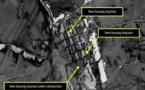 Corée du Nord: Images satellite de l'étendue des camps de prisonniers