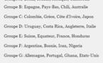 Mondial 2014 au Brésil: La fin du suspens pour les Bleus de Didier Deschamps