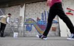 L'IMAGE DU JOUR – Graffiti