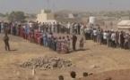 Europe: Le traitement honteux réservé aux réfugiés syriens