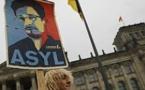 Brésil: La demande d'asile d'Edward Snowden