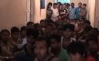 Qatar: Des travailleurs du bâtiment ne sont pas payés et souffrent de la faim