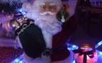 IMAGE DU JOUR: Père Noël