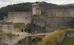 AUDIOGUIDE: Besançon - 1