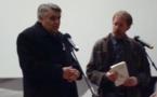 Peter Hurley, un voyageur infatigable qui a traversé la Roumanie à pied