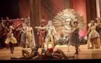 A Marseille, la mythologie grecque en prend un bon coup avec Offenbach et son Orphée aux Enfers