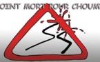 DESSIN DE PRESSE: Schumacher entre la vie et la mort
