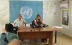 Soudan du Sud: La force de maintien de la paix de l'ONU doit protéger les civils en péril