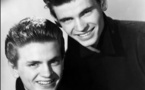 Chanson à la une - When Will I Be Loved, par les Everly Brothers