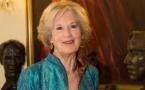La harpiste et soprano Mary O'Hara à Monaco