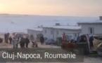 Roumanie: une expulsion forcée de Roms à Cluj-Napoca déclarée illégale
