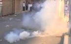 La Corée du Sud suspend les fournitures de gaz lacrymogène à Bahreïn
