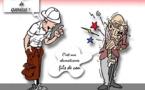 DESSIN DE PRESSE: Un ancien SS d'Oradour inculpé