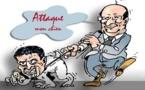 DESSIN DE PRESSE: La Valls des interdictions de scène