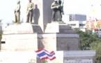 Thaïlande: Les forces de sécurité doivent faire preuve de retenue