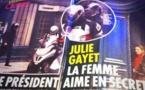 La vie publique en France: extrême liberté d'expression ou américanisation de la presse?