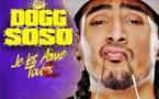 Dogg Soso, un comique qui les aime toutes!