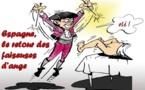 DESSIN DE PRESSE: Manifestations en Espagne pour défendre l'IVG