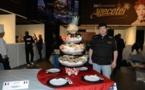Coupe du monde des écaillers et Concours culinaire Le Neptune d'Or 2014