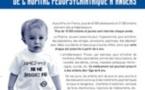 La CCDH dénonce les abus psychiatriques aux enfants