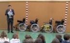 Le handicap à Monaco